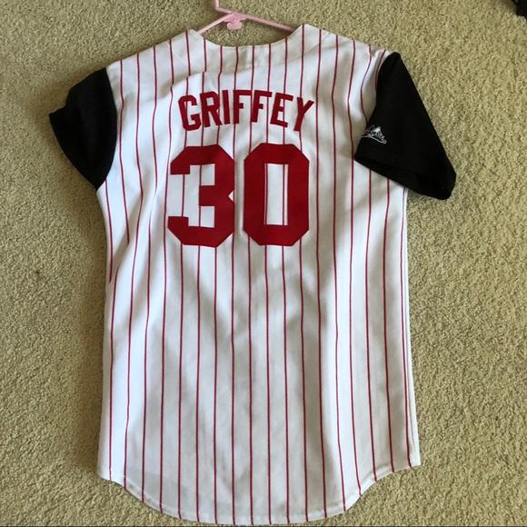 buy popular ed7bc 50314 Ken Griffey Jr jersey